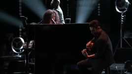 the voice 2016 - blended family (what you do for love) & holy war - alicia keys