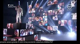 love me now (live at american music awards 2016) - john legend