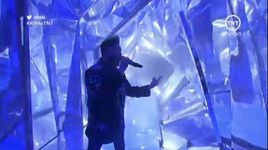 starboy (live at american music awards 2016) - the weeknd