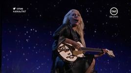 million reasons (live at american music awards 2016) - lady gaga