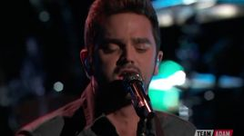 the voice 2016 - top 12: whipping post - brendan fletcher - v.a
