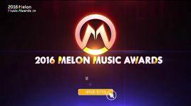 melon music awards 2016 - part.2 - v.a