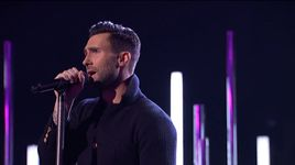 don't wanna know (live at american music awards 2016) - maroon 5, kendrick lamar