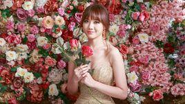 yeu khong hoi han (lyrics video) - hari won