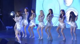 lion heart + party + hoot (webtv asia awards 2016) - snsd