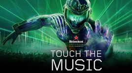 su kien am nhac heineken green room touch the music - v.a