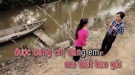 chieu tam nong - kim tu long, phuong hang