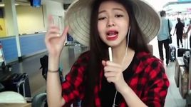 toc toc toc (karaoke) - lime