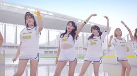 wow war tonight - toki ni wa okose yo movement (girls version) - aoa