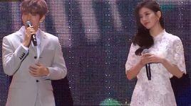 dream (mama 2016) - suzy (miss a), baek hyun (exo)