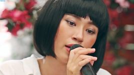 the simple beat - tap 7: mash up dung goi va nhan tin em nua - dinh uyen, lan pham - v.a