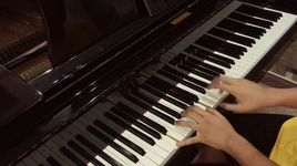 ong ba anh (piano cover) - v.a