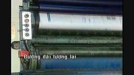 khat vong tuoi tre (karaoke) - giai dieu xanh