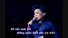 long me (karaoke) - giao linh