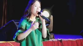 thuy chi hat live con duong hanh phuc - thuy chi