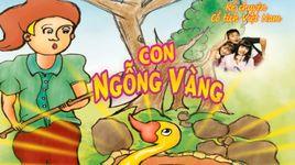 con ngong vang (truyen co the gioi) - v.a