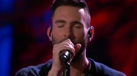 don't wanna know (the voice 2016) - maroon 5