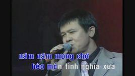 nhat ky doi toi (karaoke) - thai chau
