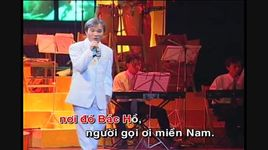 mien trung nho bac (karaoke) - quang linh