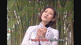 vieng lang bac (karaoke) - thanh thuy