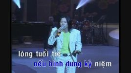 vang tran suy tu (karaoke) - vu duy