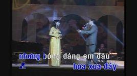 luu but ngay xanh (karaoke) - quoc vu, my hanh