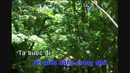 mua hoa phuong no (karaoke) - be nguyet hang