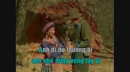 tieng dan moi (karaoke) - trung anh