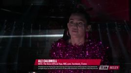 the voice 2016 - semifinals: i will always love you - ali caldwell - v.a