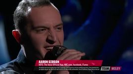 the voice 2016 - semifinals: (everything i do) i do it for you - aaron gibson - v.a