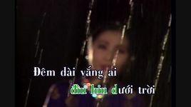 mua roi (karaoke) - lan ngoc