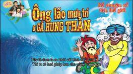 ong lao muu tri va ga hung than (truyen co chon loc) - v.a