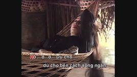 cau ho ben song hien luong (karaoke) - thu hien