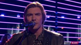the voice 2016 - top 11: turn the page - austin allsup - v.a
