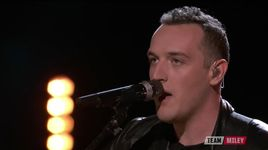 the voice 2016 - instant save performance: budapest - aaron gibson - v.a