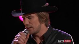 the voice 2016 - instant save performance: tennessee whiskey - austin allsup - v.a