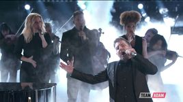 the voice 2016 - semifinals: i surrender - billy gilman - v.a
