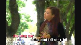 hoa bang lang tren pho (karaoke) - huong giang