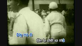 day ma di (karaoke) - nhac vien tp.hcm