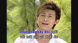 thanh nien thanh pho ho chi minh (karaoke) - mtv