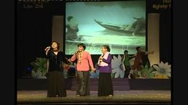 tinh ca que huong (ca co) (45 nam nghiep cam ca) - le thuy