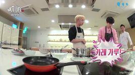 nct life korean cuisine challenge (tap 5 - vietsub) - nct (new culture technology)