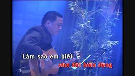 diem xua (karaoke) - phuong thanh