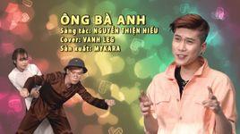 ong ba anh (parody) - leg