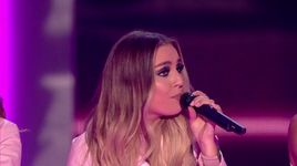 oops / touch (live at finals the x factor uk 2016) - charlie puth, little mix