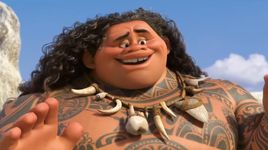 you're welcome (from moana) - dwayne johnson