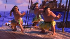 we know the way (from moana) - lin-manuel miranda, opetaia foa'i