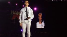 yeu lai tu dau - music bank in hanoi (fancam) (engsub) (korsub) (27.03.15) - jb (got7)