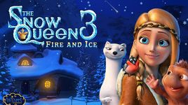 fire & ice (the snow queen 3: fire and ice ost) - yeon jung (cosmic girls), dawon (cosmic girls)