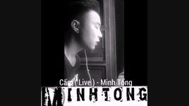 cam (live) - minh tong